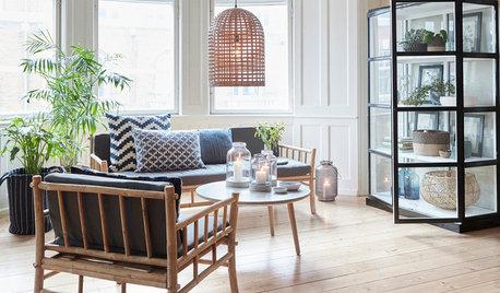 Flytteklar: Start på en frisk i dit nye hjem