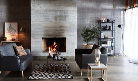 Best of the Week: 37 Cosy Fireplace Ideas From Around the Globe
