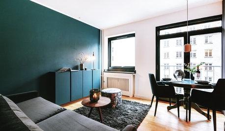 Kleine Räume Ideen Tipps Tricks