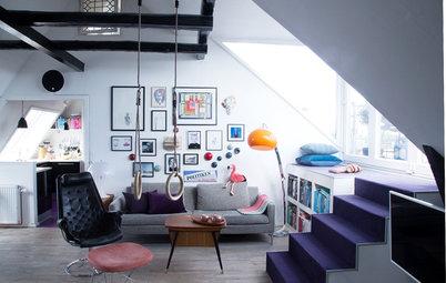 Kom indenfor i 12 af de mest inspirerende danske hjem på Houzz