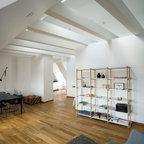 Cosy Family Sofa Contemporary Living Room