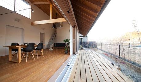 住む人にも環境にもやさしい家は日本にあった