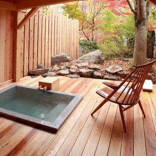 デザイン浴槽「ERN Series」