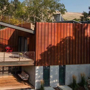 1 Wren Residence