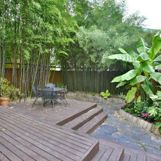 Traditional Deck by Dana Austin Griggs | Real Estate Group