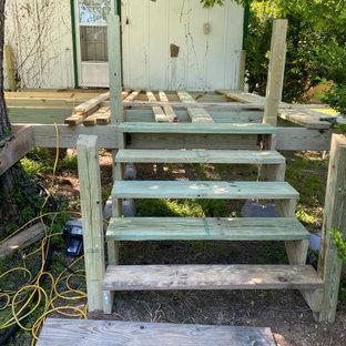 Deck - traditional deck idea in Dallas