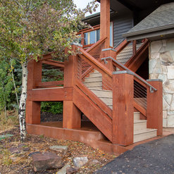 Western Timber Frame - Lehi, UT, US 84043