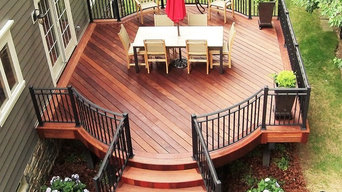 2016 National Wood Deck of the Year