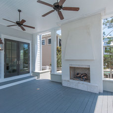 Deck by Emerald Coast Real Estate Photography