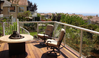 Best Deck, Patio and Outdoor Enclosure Professionals in Orange ...