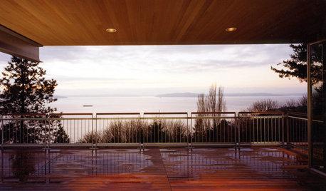 Regional Modern Architecture: Seattle Splendor