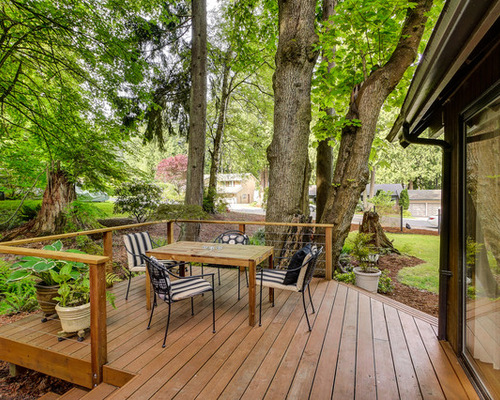 Small Backyard Deck Ideas pictures of decks for small back yards free images of small decks offer decks patios Saveemail