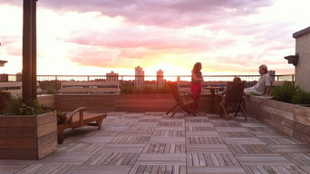 67 Riverside Drive - Roof Deck