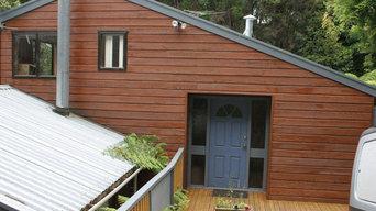 A Cedar House After Restoration Process - Renovation Services by Cedar Doctor