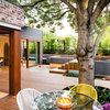 A Melbourne Backyard Entices Everyone Outside