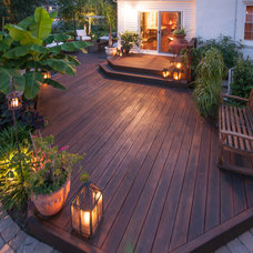 Mediterranean Deck by Fine Decks Inc