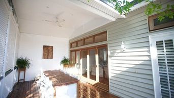 Ashgrove Traditional Weatherboard House
