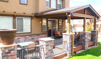 Ashurst Way Deck & Cover