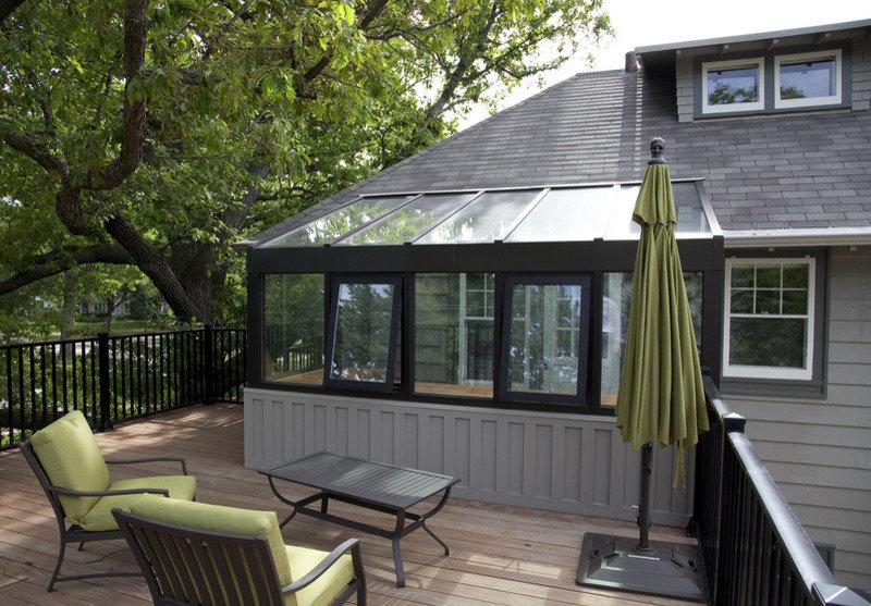 Astor Park Carriage House/Sun Room/Green House