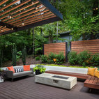 Atlanta Backyard Retreat