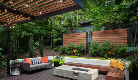 How Much Homeowners Spent on Landscape Projects in 2018