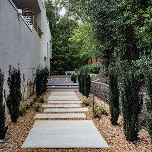 Atlanta Backyard Retreat