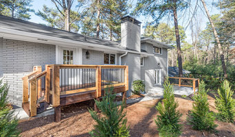 Atlanta home remodel