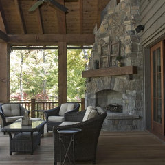 porch by Wright Design