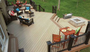Best Deck And Patio Builders In Westwood, MA   Houzz