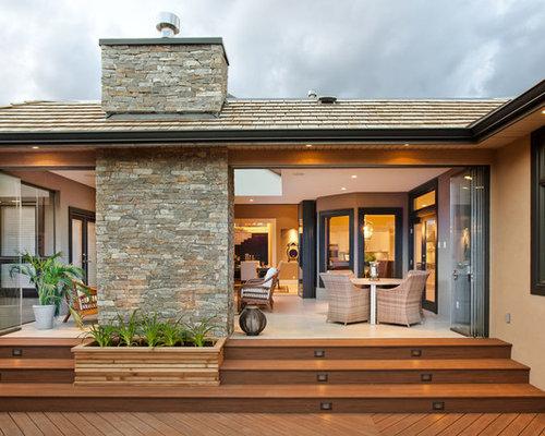 Outdoor Lanai Home Design Ideas, Renovations & Photos