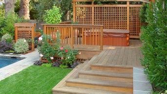 Backyard Luxury