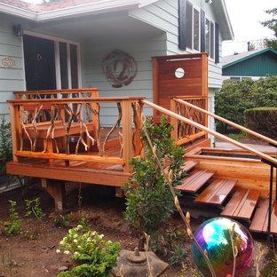 Baird Porch