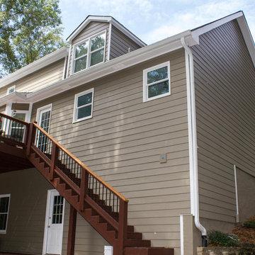 Barnes Mill Lake - Marietta, GA 30068