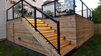 Bedford Deck