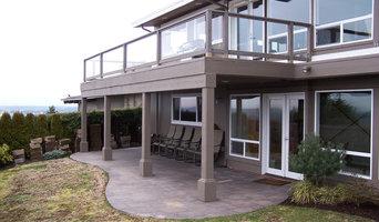 Bellevue/Deck/Siding