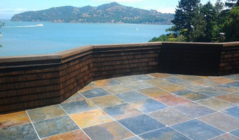 Bellvadere Slate Patio