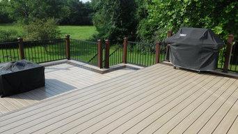 Berryville Deck Replacement