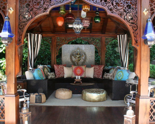 Moroccan Home Design Ideas Pictures Remodel and Decor