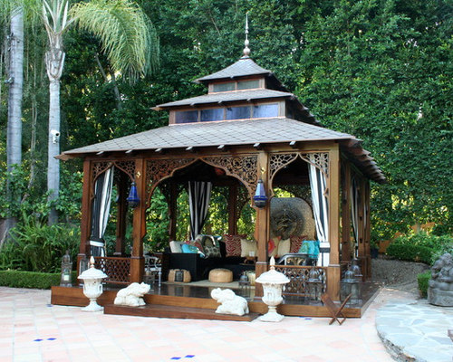 Pagoda Houzz