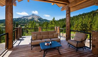 Big Sky Montana Retreats