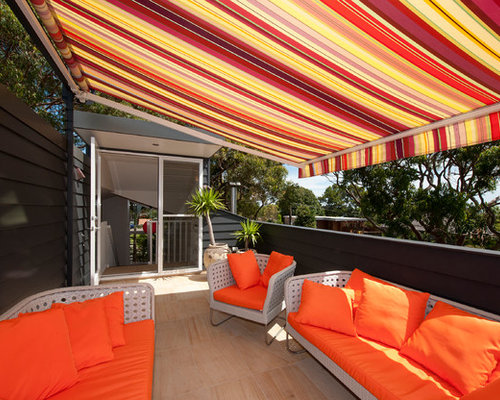 Awning Home Design Ideas Pictures Remodel And Decor