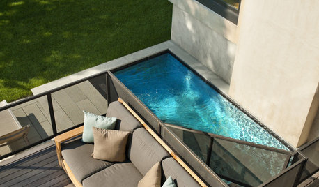 11 Reasons Why You Should Own a Plunge Pool