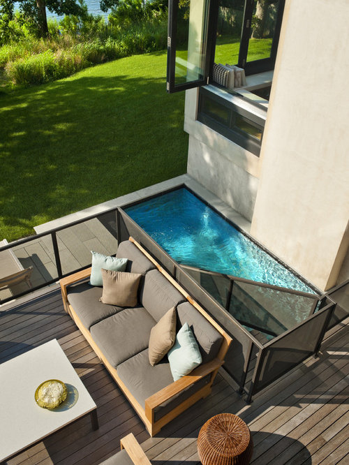 Plunge Pool Houzz
