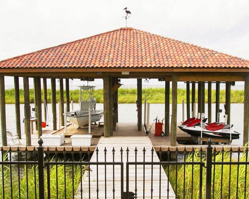 Boat Dock Design Ideas | Houzz