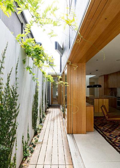 Moderno Terrazza by Fearns Studio