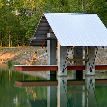 Briarcreek Farm, Varnville, South Carolina