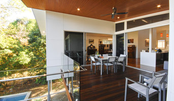 Brisbane River House