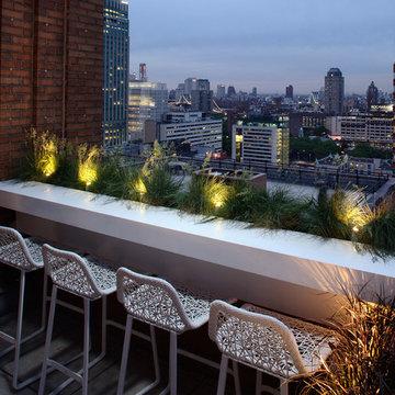 Brooklyn Terrace