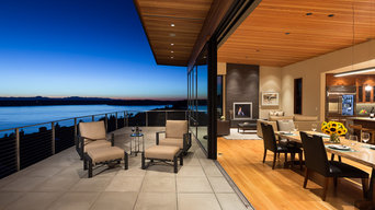 Browns Point Residence