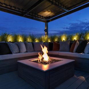 Bucktown Rooftop Living
